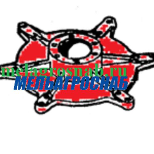 МЕЛЬНИЧНО-ЭЛЕВАТОРНОЕ ОБОРУДОВАНИЕ - Ступица БЦС 02.091
