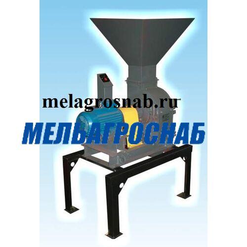 МЯСОПЕРЕРАБАТЫВАЮЩЕЕ ОБОРУДОВАНИЕ - Дробилка для шквары К7-ФМЛ-7