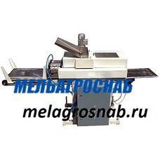 Бараночная машина УДЗМ-1