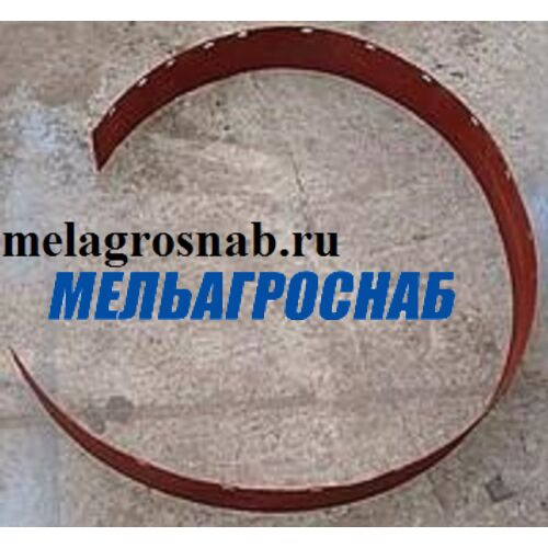 МЕЛЬНИЧНО-ЭЛЕВАТОРНОЕ ОБОРУДОВАНИЕ - Удлинитель БЦС 02.023