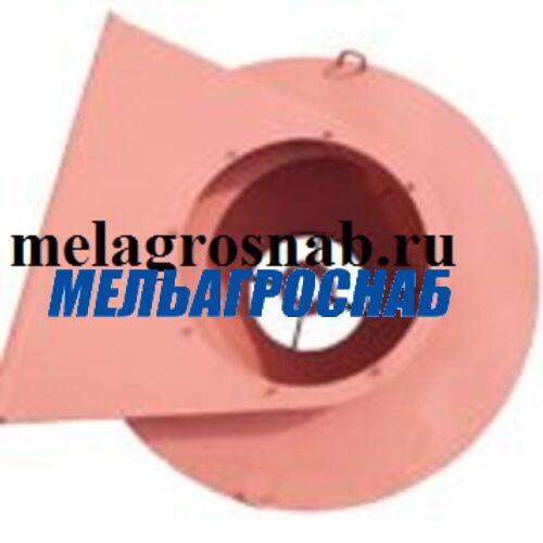 МЕЛЬНИЧНО-ЭЛЕВАТОРНОЕ ОБОРУДОВАНИЕ - Кожух БЦС 02.350