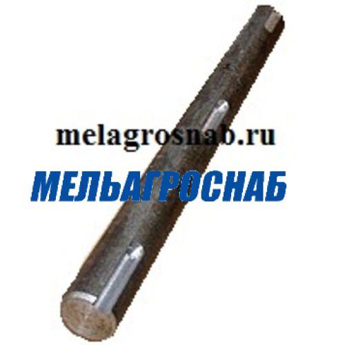 МЕЛЬНИЧНО-ЭЛЕВАТОРНОЕ ОБОРУДОВАНИЕ - Вал БЦС 10.001