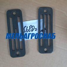 Игольная пластина 5680 для швейных машин 38-Д
