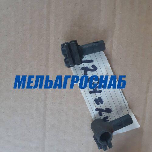 МЕЛЬНИЧНО-ЭЛЕВАТОРНОЕ ОБОРУДОВАНИЕ - Поводок 1204СБ к головке швейной промышленной 38А, 38Д