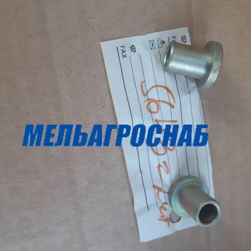 МЕЛЬНИЧНО-ЭЛЕВАТОРНОЕ ОБОРУДОВАНИЕ - Втулка 5643 для швейных машин 38-Д