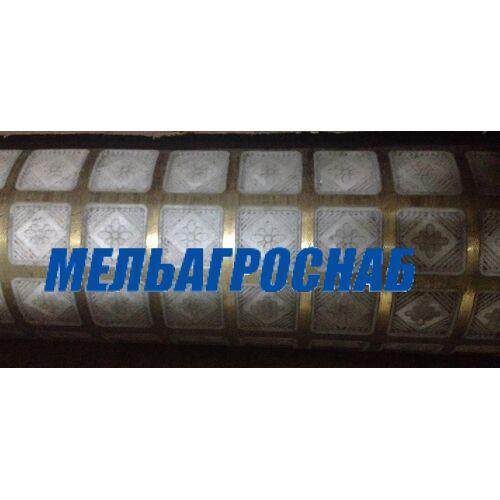 ОБОРУДОВАНИЕ ДЛЯ ХЛЕБОПЕКАРНОЙ И КОНДИТЕРСКОЙ ПРОМЫШЛЕННОСТИ - Ротор формующий к машине ШР-1М