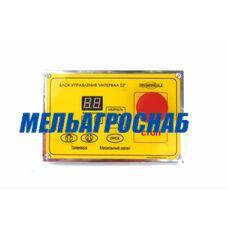 Блок управления «ИНТЕРВАЛ 02»
