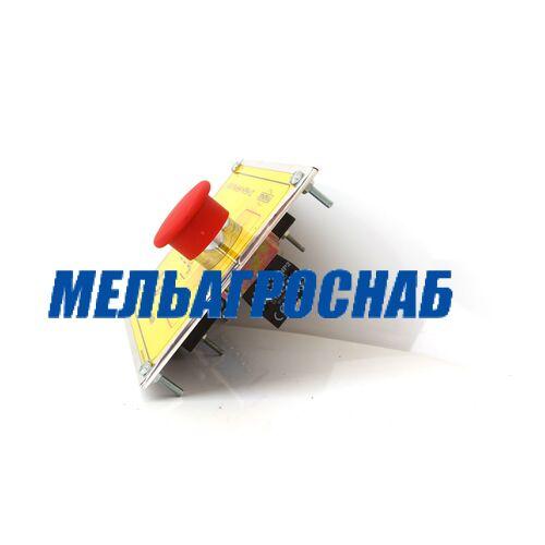 ОБОРУДОВАНИЕ ДЛЯ ХЛЕБОПЕКАРНОЙ И КОНДИТЕРСКОЙ ПРОМЫШЛЕННОСТИ - Блок управления «ИНТЕРВАЛ 02»