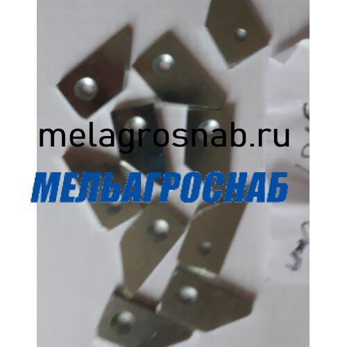 МЕЛЬНИЧНО-ЭЛЕВАТОРНОЕ ОБОРУДОВАНИЕ - Планка 5781 к головке швейной промышленной 38А, 38Д