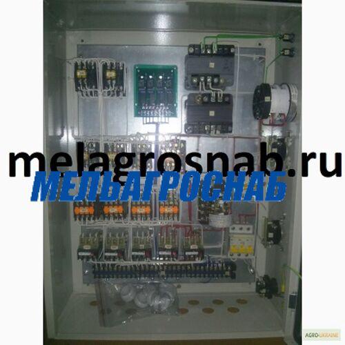 ПОДЪЁМНО-ТРАНСПОРТНОЕ ОБОРУДОВАНИЕ - Электрический шкаф КШП-6 04.01.000.01