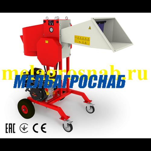 СЕЛЬХОЗТЕХНИКА - Измельчитель веток АМ-80БД