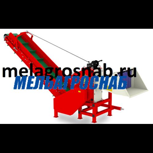 СЕЛЬХОЗТЕХНИКА - Измельчитель веток АМ-120ТР-К