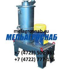 Установка шелушильно-шлифовальная Р6-МШ