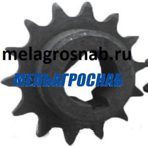 ПОДЪЁМНО-ТРАНСПОРТНОЕ ОБОРУДОВАНИЕ - Звездочка КШП-6 01.03.04