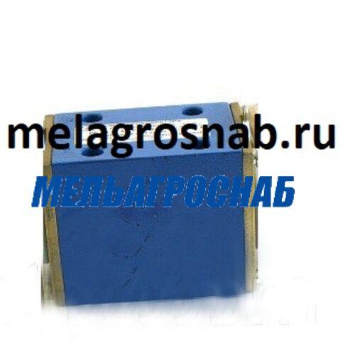 ПОДЪЁМНО-ТРАНСПОРТНОЕ ОБОРУДОВАНИЕ - Плита КШП-6 05.01.02 2А