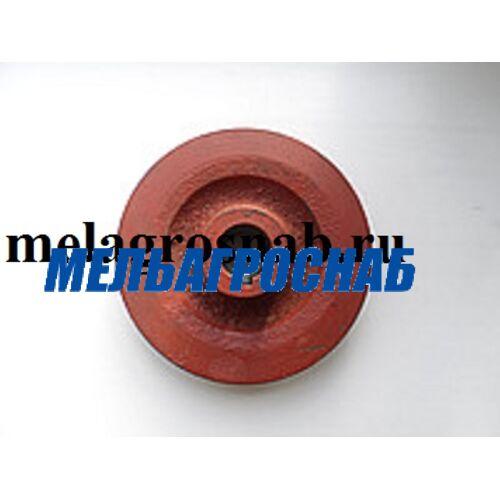 МЕЛЬНИЧНО-ЭЛЕВАТОРНОЕ ОБОРУДОВАНИЕ - Шкив БЦС 01.001