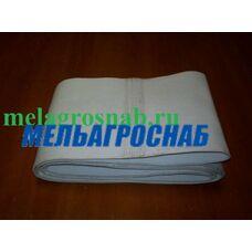 Лента конвейерная (пищевая) для тестоделителя А2-ХТН