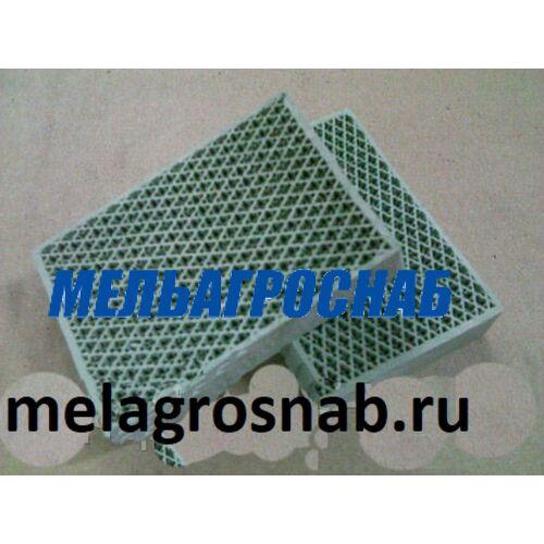 ОБОРУДОВАНИЕ ДЛЯ ХЛЕБОПЕКАРНОЙ И КОНДИТЕРСКОЙ ПРОМЫШЛЕННОСТИ - Панель керамическая 65х45x12,5 на горелку А2-ШБГ