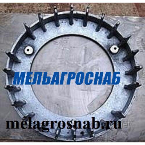 МЕЛЬНИЧНО-ЭЛЕВАТОРНОЕ ОБОРУДОВАНИЕ - Зерноприемник БЦС 02.135