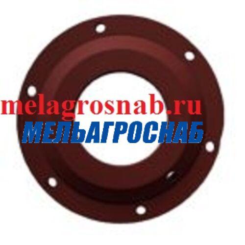 МЕЛЬНИЧНО-ЭЛЕВАТОРНОЕ ОБОРУДОВАНИЕ - Крышка БЦС 02.423, 02.423-01