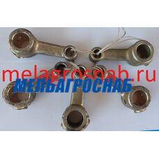 Кривошип 38А, 38Д