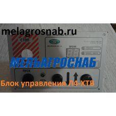 Блок управления БУ-1ТМ к тестомесу Л4-ХТВ