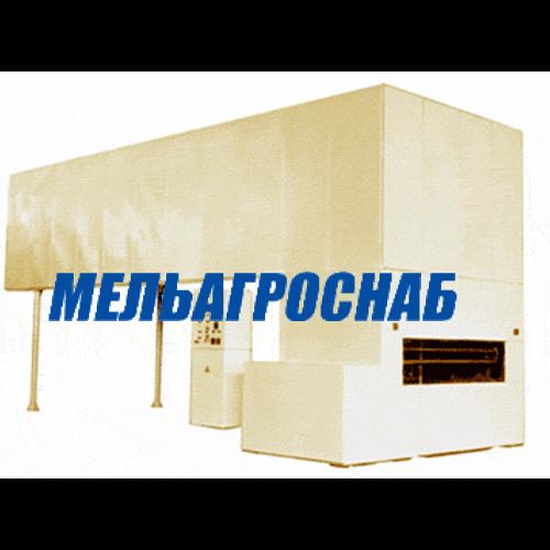 ОБОРУДОВАНИЕ ДЛЯ ХЛЕБОПЕКАРНОЙ И КОНДИТЕРСКОЙ ПРОМЫШЛЕННОСТИ - Агрегат универсальный для окончательной расстойки Т1-ХП2-Г-300