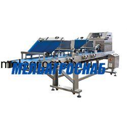 Машины для формирования тестовых изделий