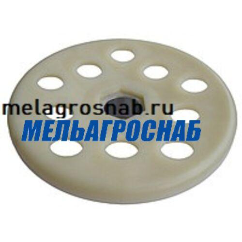 МЯСОПЕРЕРАБАТЫВАЮЩЕЕ ОБОРУДОВАНИЕ - Роторный диск перосъемной машины ФЦЛ