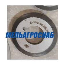 Шайба к экструдеру Е-500.00.00.008