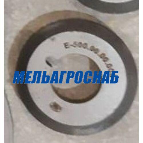 МЕЛЬНИЧНО-ЭЛЕВАТОРНОЕ ОБОРУДОВАНИЕ - Шайба к экструдеру Е-500.00.00.008