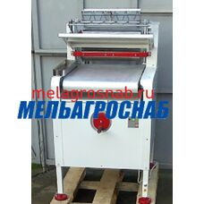 Тестораскатка МРТ-60М