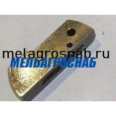 Шпонка для кремовзбивалки МВУ-60