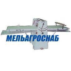 Тестораскатка МНРТ-130/600