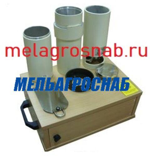 ЛАБОРАТОРНОЕ ОБОРУДОВАНИЕ - Пурка литровая ПХ-2