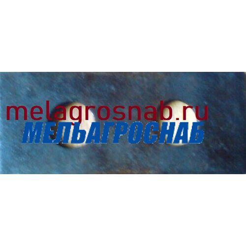 МЕЛЬНИЧНО-ЭЛЕВАТОРНОЕ ОБОРУДОВАНИЕ - Молоток к дробилке КДУ