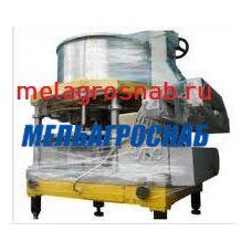 Автоматы дозировочно-наполнительные для густой массы ОР2-Д з-д «ФАСА»
