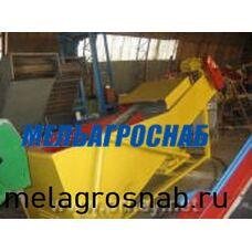 Машина вентиляционно-моечная Т1-КУМ-5 роликового или сеточного типа
