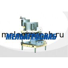 Автомат дозировочно-наполнительный Б4-КДН-16