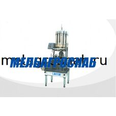 Автомат дозировочно-наполнительный Ж7-ДНП-3