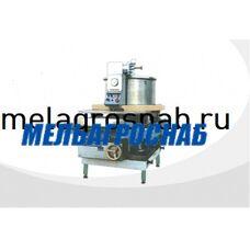 Автомат дозировочно-наполнительный ДН3
