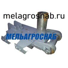 Каретка подъёмная в сборе для дежеопрокидывателя А2-ХП2-Д2-1, А2-ХП2-Д2-2, А2-ХДЕ