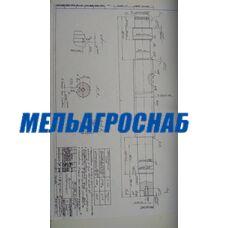 Винт на дежеопрокидыватель А2-ХПД, А2-ХП2-Д-2, А2-ХП2-Д-1, А2-ХДЕ