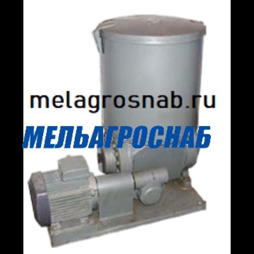 ОБОРУДОВАНИЕ ДЛЯ САХАРНОЙ ПРОМЫШЛЕННОСТИ - Станция централизованной системы смазки УМ-5000