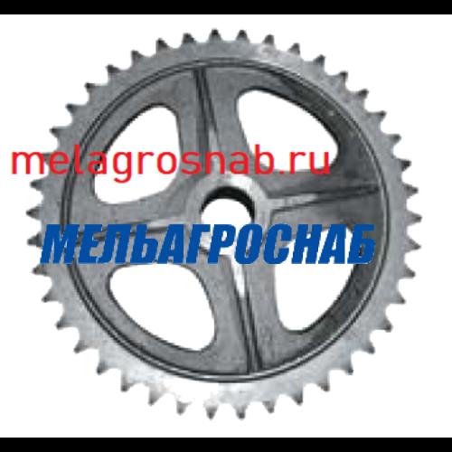 ОБОРУДОВАНИЕ ДЛЯ САХАРНОЙ ПРОМЫШЛЕННОСТИ - Звездочка с шагом 50,8 мм для камнеловушки