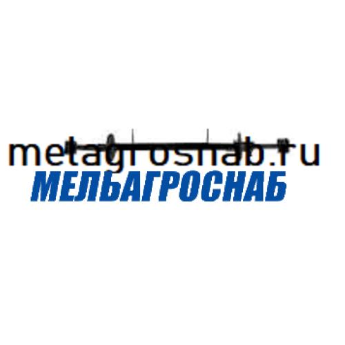 ОБОРУДОВАНИЕ ДЛЯ ХЛЕБОПЕКАРНОЙ И КОНДИТЕРСКОЙ ПРОМЫШЛЕННОСТИ - Вал натяжной к машине А2-ШФЗ