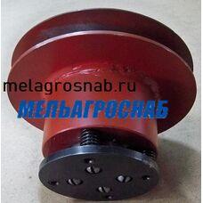 Вариаторный механизм (вариатор) к пряничной машине А2-ШФЗ