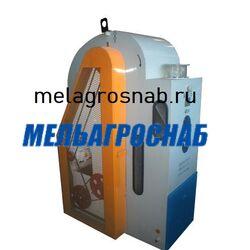 Воздушные сепараторы, аспираторы