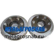 Шестерни ротора Ш3 для компрессоров ЗАФ, ВФ