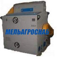 Комплект оборудования для производства масла из семян подсолнечника с термической обработкой семян